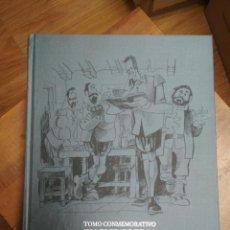 Livros em segunda mão: TOMO CONMEMORATIVO ENCICLOPEDIA: ÚLTIMA ACTUALIZACIÓN - HOMENAJE A ANTONIO MINGOTE. Lote 192712596
