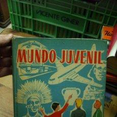 Enciclopedias de segunda mano: MUNDO JUVENIL, MARÍN.1959. ART.231-16. Lote 194380743