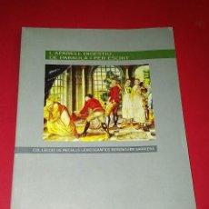 Enciclopedias de segunda mano: L'APARELL DIGESTIU, DE PARAULA I PER ESCRIT - COL. RECULLS LEXICOGRÀFICS BERENGUER SARRIERA, 1995. Lote 194559963