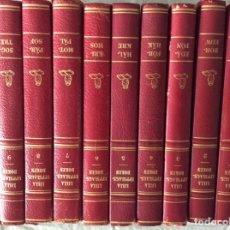 Enciclopedias de segunda mano: LILLA UPPSLAGSBOKEN 1956 MALMÖ. Lote 194677805