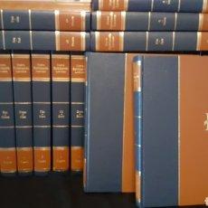 Enciclopedias de segunda mano: LAROUSSE. NUEVA ENCICLOPEDIA LAROUSSE. 20 TOMOS MÁS 4 SUPLEMENTOS. PERFECTA.. Lote 194752301