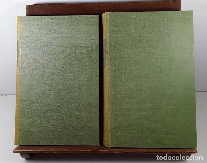 Enciclopedias de segunda mano: BIBLIOTECA DE AUTORES ESPAÑOLES. 4 TOMOS. VARIOS AUTORES. MADRID. 1953/57. - Foto 4 - 194860006