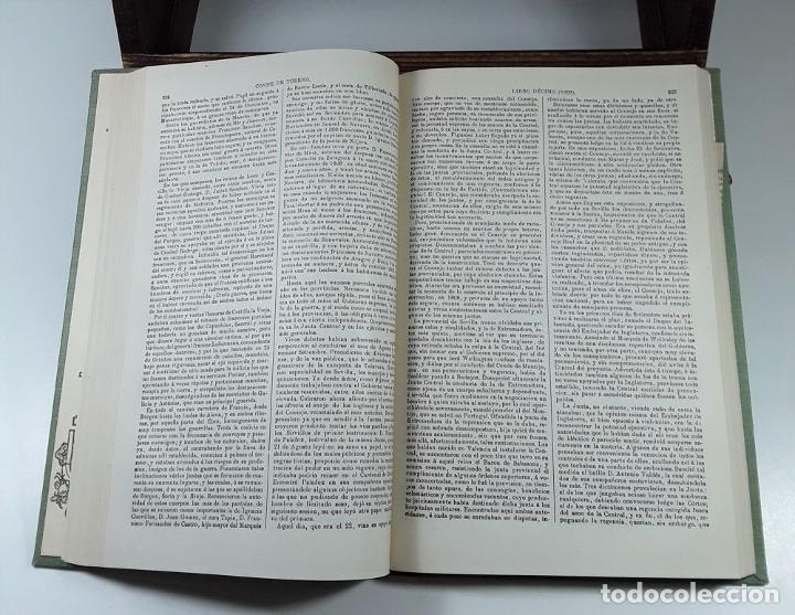 Enciclopedias de segunda mano: BIBLIOTECA DE AUTORES ESPAÑOLES. 4 TOMOS. VARIOS AUTORES. MADRID. 1953/57. - Foto 6 - 194860006