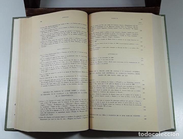 Enciclopedias de segunda mano: BIBLIOTECA DE AUTORES ESPAÑOLES. 4 TOMOS. VARIOS AUTORES. MADRID. 1953/57. - Foto 9 - 194860006