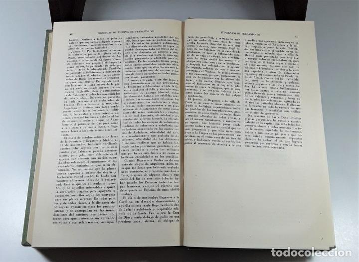 Enciclopedias de segunda mano: BIBLIOTECA DE AUTORES ESPAÑOLES. 4 TOMOS. VARIOS AUTORES. MADRID. 1953/57. - Foto 12 - 194860006