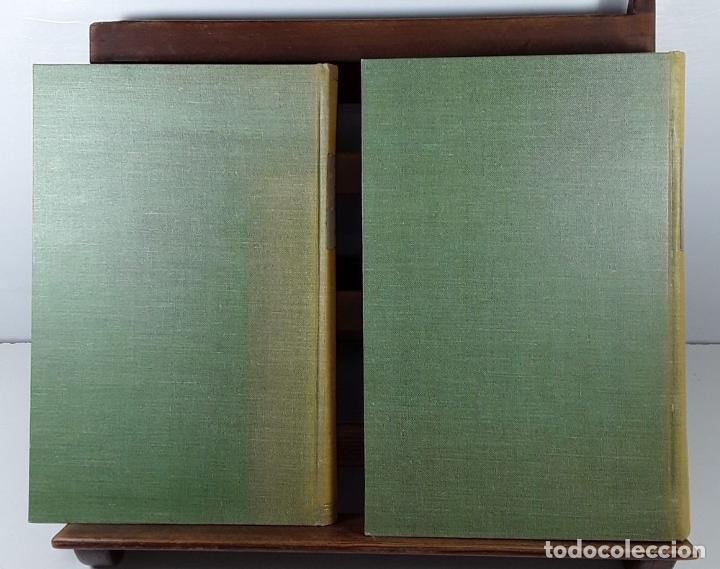 Enciclopedias de segunda mano: BIBLIOTECA DE AUTORES ESPAÑOLES. 4 TOMOS. VARIOS AUTORES. MADRID. 1953/57. - Foto 13 - 194860006