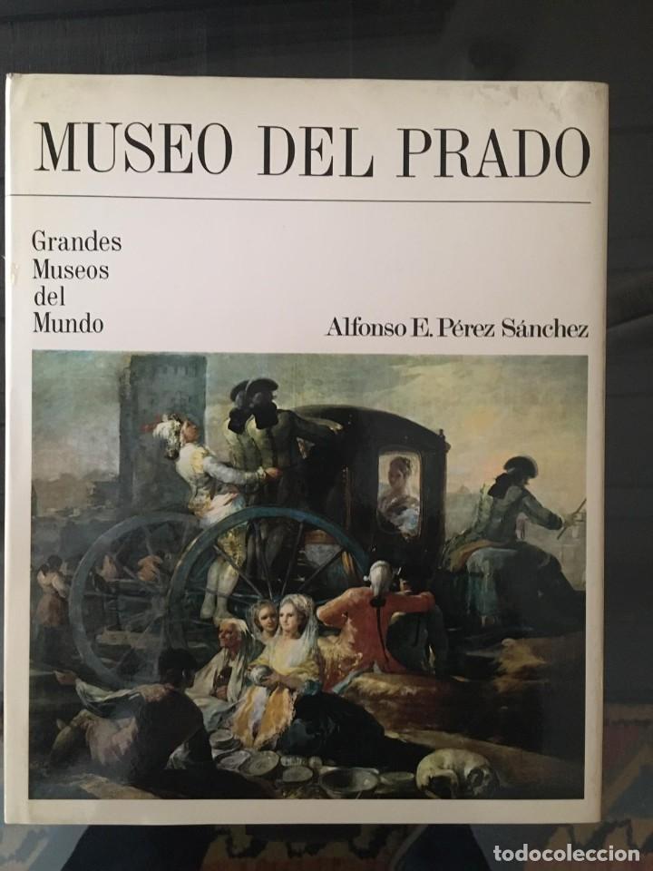 Enciclopedias de segunda mano: GRANDES MUSEOS DEL MUNDO ED.OCÉANO 1982 7 TOMOS - Foto 4 - 195144992
