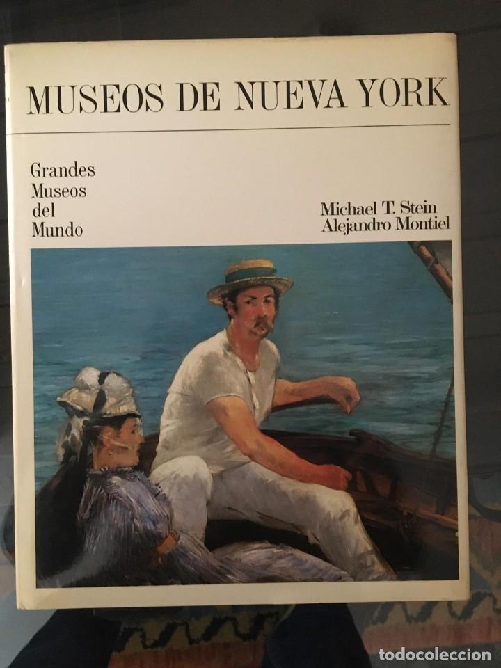Enciclopedias de segunda mano: GRANDES MUSEOS DEL MUNDO ED.OCÉANO 1982 7 TOMOS - Foto 6 - 195144992