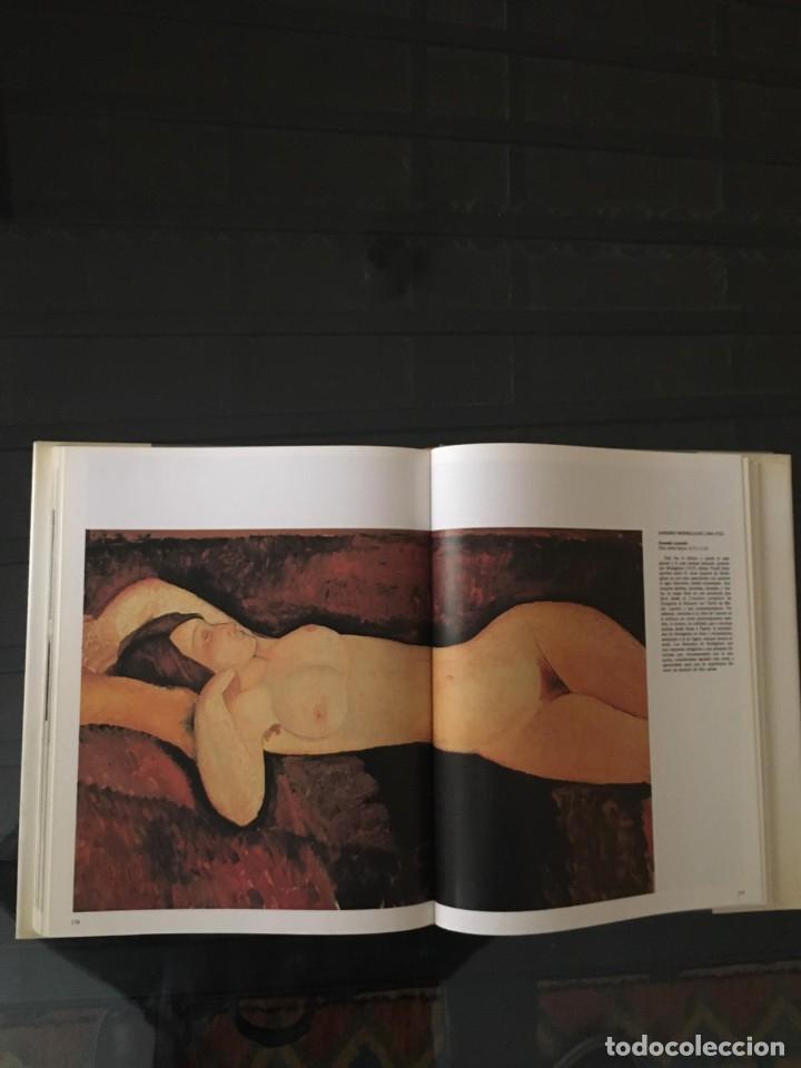 Enciclopedias de segunda mano: GRANDES MUSEOS DEL MUNDO ED.OCÉANO 1982 7 TOMOS - Foto 7 - 195144992