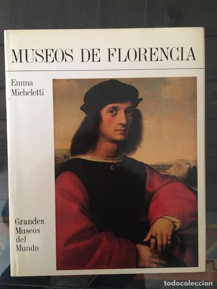 Enciclopedias de segunda mano: GRANDES MUSEOS DEL MUNDO ED.OCÉANO 1982 7 TOMOS - Foto 11 - 195144992