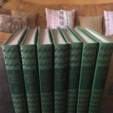 Enciclopedias de segunda mano: EL MUNDO DE LA MUJER PLAZA&JANES 1975 7 VOLÚMENES. Lote 195468056