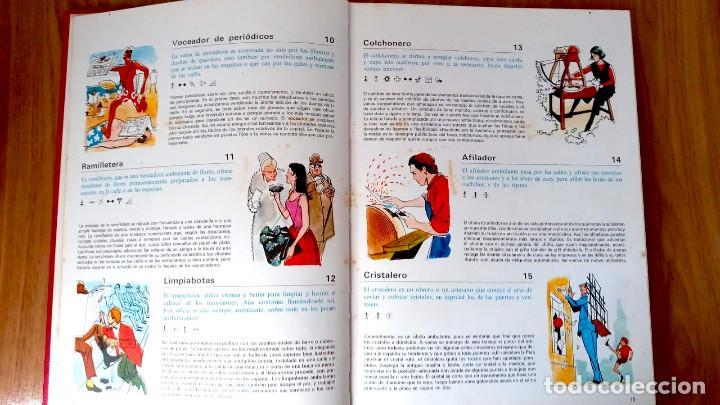 Enciclopedias de segunda mano: ENCICLOPEDIA BÁSICA- ED ARGOS 1970- 1972 - 4 VOLUMENES - CARTONÉ - Foto 5 - 195542653