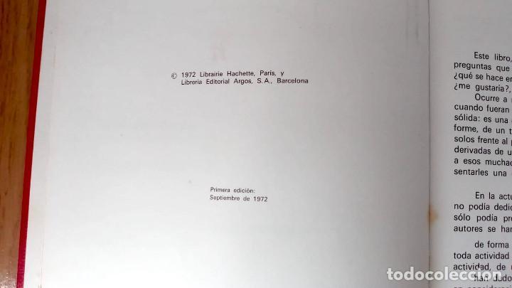 Enciclopedias de segunda mano: ENCICLOPEDIA BÁSICA- ED ARGOS 1970- 1972 - 4 VOLUMENES - CARTONÉ - Foto 11 - 195542653