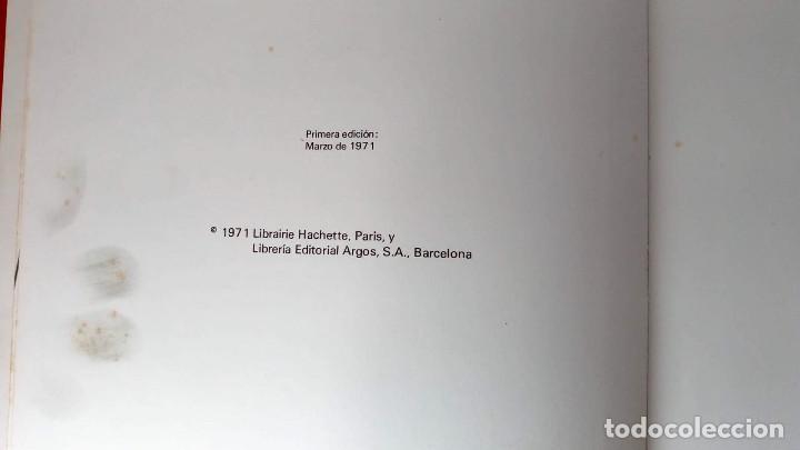 Enciclopedias de segunda mano: ENCICLOPEDIA BÁSICA- ED ARGOS 1970- 1972 - 4 VOLUMENES - CARTONÉ - Foto 16 - 195542653