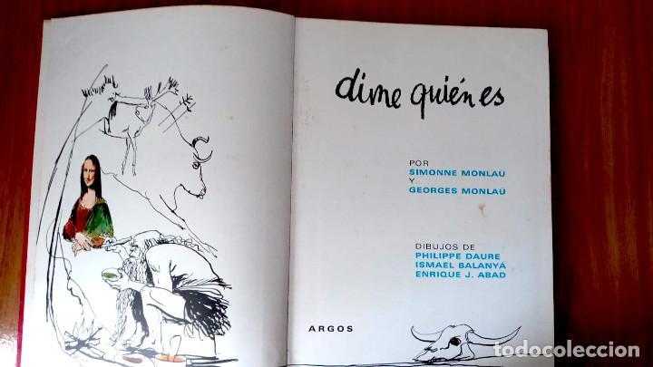 Enciclopedias de segunda mano: ENCICLOPEDIA BÁSICA- ED ARGOS 1970- 1972 - 4 VOLUMENES - CARTONÉ - Foto 19 - 195542653