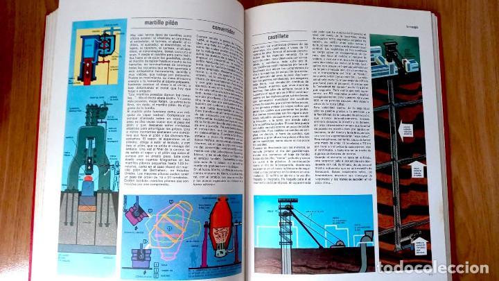 Enciclopedias de segunda mano: ENCICLOPEDIA BÁSICA- ED ARGOS 1970- 1972 - 4 VOLUMENES - CARTONÉ - Foto 20 - 195542653