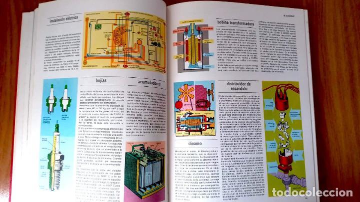 Enciclopedias de segunda mano: ENCICLOPEDIA BÁSICA- ED ARGOS 1970- 1972 - 4 VOLUMENES - CARTONÉ - Foto 23 - 195542653