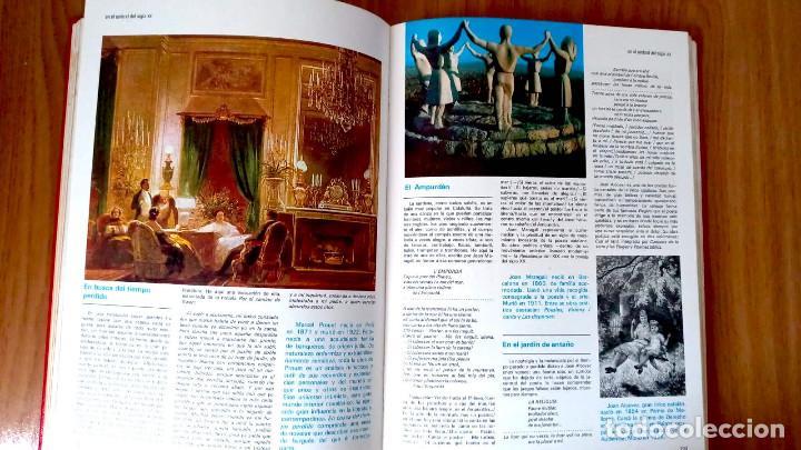 Enciclopedias de segunda mano: ENCICLOPEDIA BÁSICA- ED ARGOS 1970- 1972 - 4 VOLUMENES - CARTONÉ - Foto 27 - 195542653