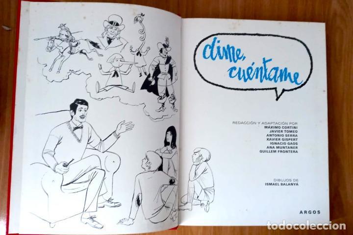 Enciclopedias de segunda mano: ENCICLOPEDIA BÁSICA- ED ARGOS 1970- 1972 - 4 VOLUMENES - CARTONÉ - Foto 29 - 195542653