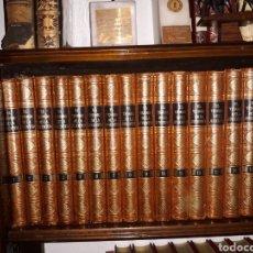 Enciclopedias de segunda mano: LIBROS.. Lote 195648512