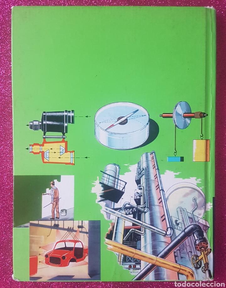 Enciclopedias de segunda mano: Libro Fisica y Quimica de Enciclopedia Ediciones Gaisa - Foto 2 - 198378947