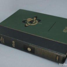 Enciclopedias de segunda mano: GRAN ENCICLOPEDIA LAROUSSE - ATLAS. Lote 199870360