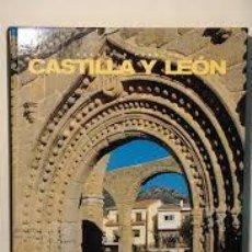 Enciclopedias de segunda mano: NUESTROS PUEBLOS CASTILLA Y LEÓN. Lote 200816287