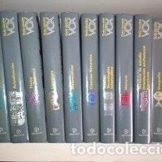 Enciclopedias de segunda mano: LIB ENCICLOPEDIA VOX 13 TOMOS. Lote 202327191