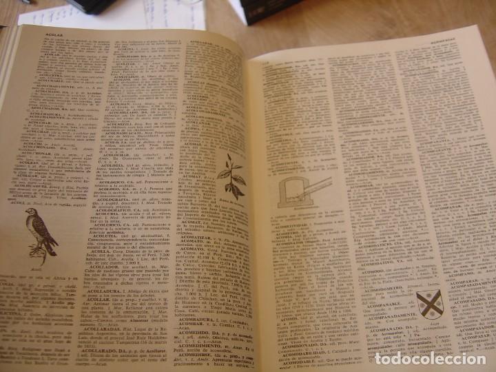 Enciclopedias de segunda mano: ENCICLOPEDIA UNIVERSAL SOPENA. COMPLETA 10 TOMOS. 1963. EXCELENTE CONSERVACIÓN. - Foto 11 - 202332866