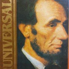 Livros em segunda mão: GRAN HISTORIA UNIVERSAL. VOL. 32. LOS NUEVOS ESTADOS AMERICANOS. CLUB INTERNACIONAL DEL LIBRO. Lote 222361728