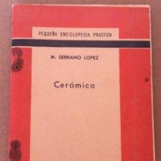 Enciclopedias de segunda mano: PEQUEÑA ENCICLOPEDIA PRACTICA. Lote 203991297
