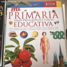 Enciclopedias de segunda mano: M PRIMERA ENCICLPEDIA VISUAL EDUCATIVA.SUSAETA. Lote 204204185