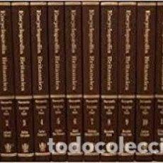 Enciclopedias de segunda mano: ENCYCLOPAEDIA BRITANNICA EN INGLÉS. Lote 204769755