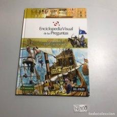 Enciclopedias de segunda mano: ENCICLOPEDIA VISUAL DE LAS PREGUNTAS. Lote 206854163