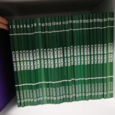 Enciclopedias de segunda mano: ENCICLOPEDIA FAUNA IBÉRICA- FELIX RODRIGUEZ DE LA FUENTE - 30 TOMOS - SALVAT. Lote 207297338