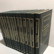 Enciclopedias de segunda mano: 14 TOMOS DE BIBLIOTECA ECONÓMICA ESPAÑOLA. Lote 207612717