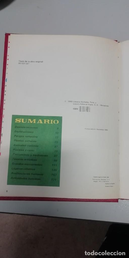 Enciclopedias de segunda mano: ENCICLOPEDIA BÁSICA - DIME DONDE ESTÁ - Foto 2 - 207956331