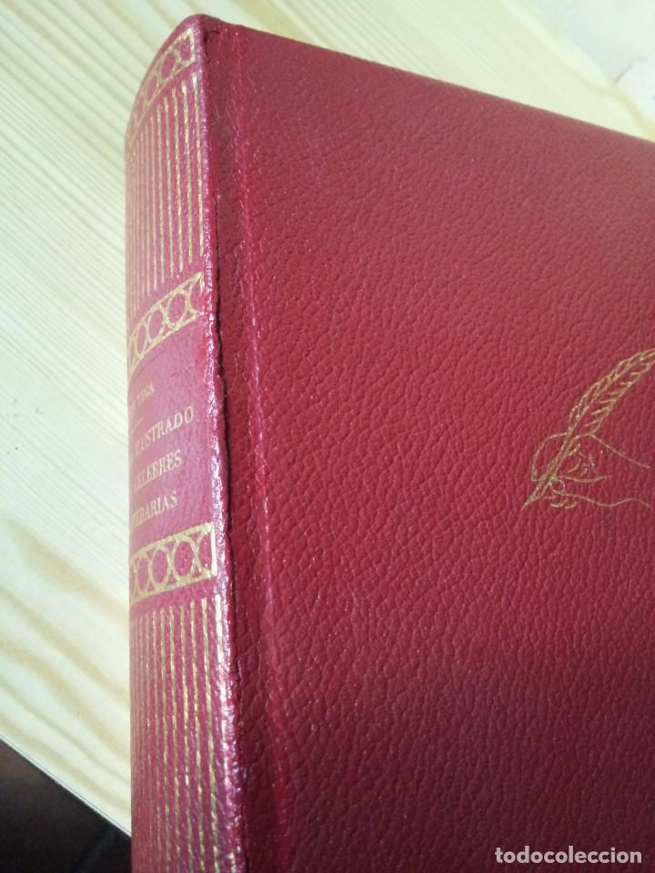 Enciclopedias de segunda mano: VICENTE VEGA - ENCICLOPEDIA DE LA AMENIDAD - DICCIONARIOS ILUSTRADOS EN 7 TOMOS - GUSTAVO GILI - Foto 3 - 208412270