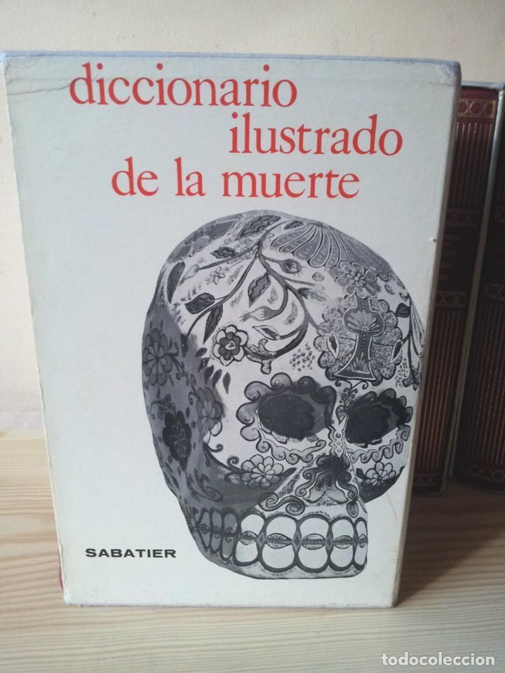 Enciclopedias de segunda mano: VICENTE VEGA - ENCICLOPEDIA DE LA AMENIDAD - DICCIONARIOS ILUSTRADOS EN 7 TOMOS - GUSTAVO GILI - Foto 4 - 208412270
