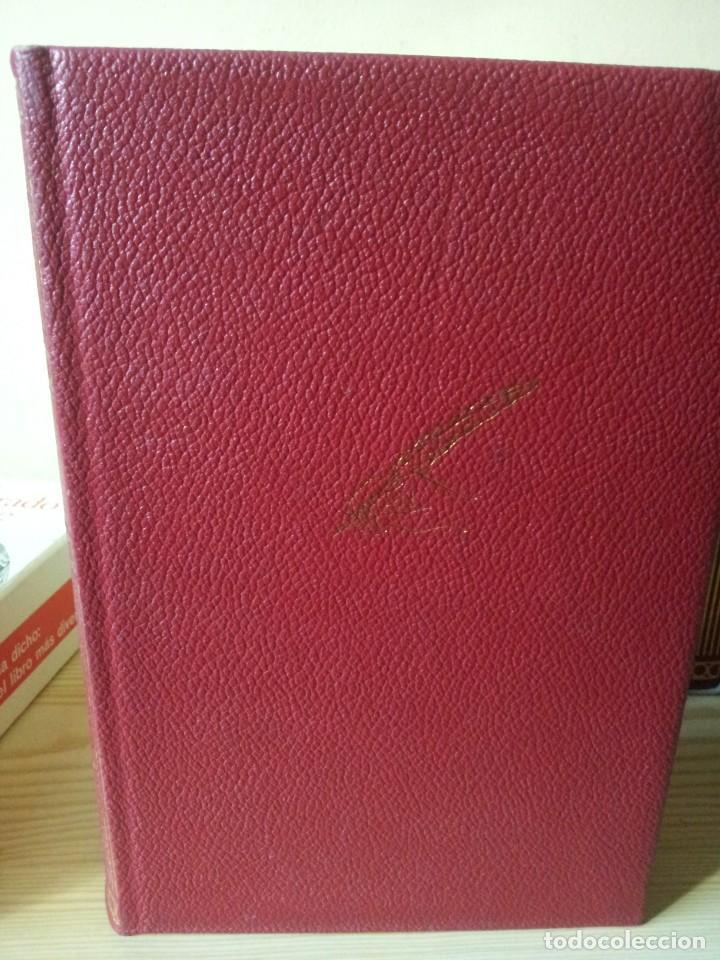 Enciclopedias de segunda mano: VICENTE VEGA - ENCICLOPEDIA DE LA AMENIDAD - DICCIONARIOS ILUSTRADOS EN 7 TOMOS - GUSTAVO GILI - Foto 5 - 208412270