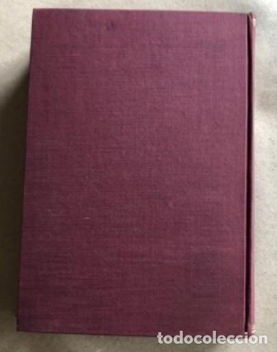 Enciclopedias de segunda mano: ENCICLOPEDIA DE FRASES GINER EN DOS TOMOS. EDICIONES GINER 1967. - Foto 9 - 208796511
