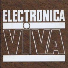 Livros em segunda mão: ELECTRONICA VIVA: 3 TOMOS. HOBBY PRESS, 1984. ILUSTRADA. 22X28.5.. Lote 208923083