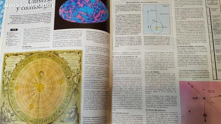 Enciclopedias de segunda mano: Enciclopedia Temática Guinness - Foto 2 - 208938085