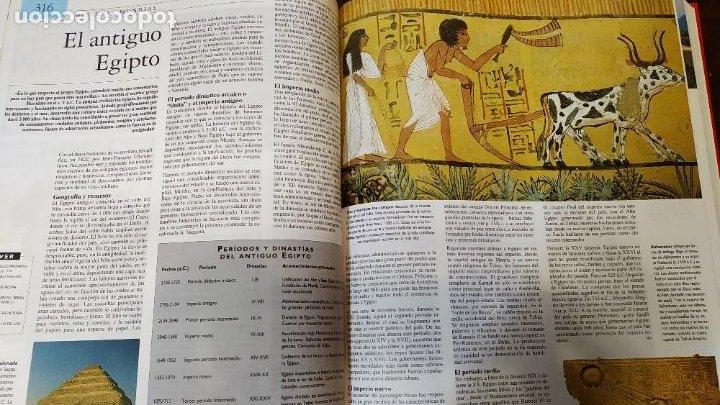 Enciclopedias de segunda mano: Enciclopedia Temática Guinness - Foto 4 - 208938085