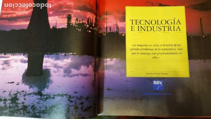 Enciclopedias de segunda mano: Enciclopedia Temática Guinness - Foto 5 - 208938085