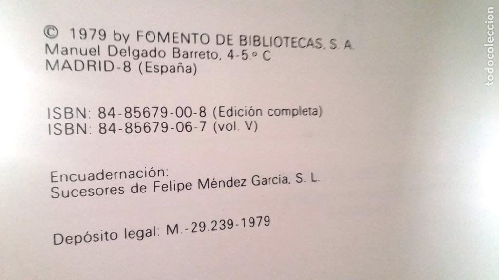 Enciclopedias de segunda mano: Consultor Pedagogico - Foto 4 - 123061663