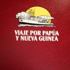 Enciclopedias de segunda mano: JACQUES COUSTEAU AVENTURA SUBMARINA VIAJE POR PAPUA Y NUEVA GUINEA VOL 2. Lote 210163490