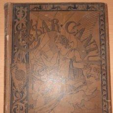 Enciclopedias de segunda mano: HISTORIA UNIVERSAL. CÉSAR CANTÚ. TOMO 10. 1888.. Lote 210169245