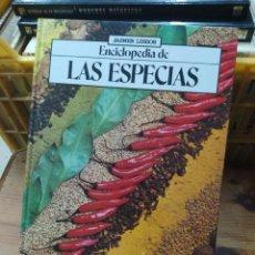 Enciclopedias de segunda mano: ENCICLOPEDIA DE LAS ESPECIES, JAIMES LIBROS. EP-939. Lote 269137688