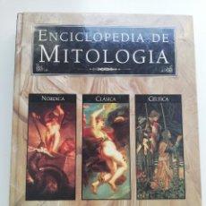 Enciclopedias de segunda mano: ENCICLOPEDIA DE MITOLOGÍA (ARTHUR COTTERELL). Lote 211845205